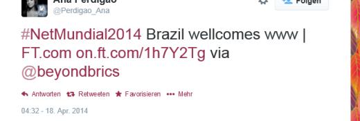 Twitter - Perdigao_Ana- #NetMundial2014 Brazil wellcomes ... 2014-04-20 05-15-41