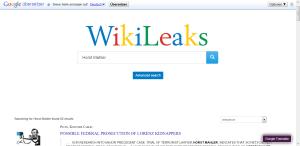WikiLeaks4